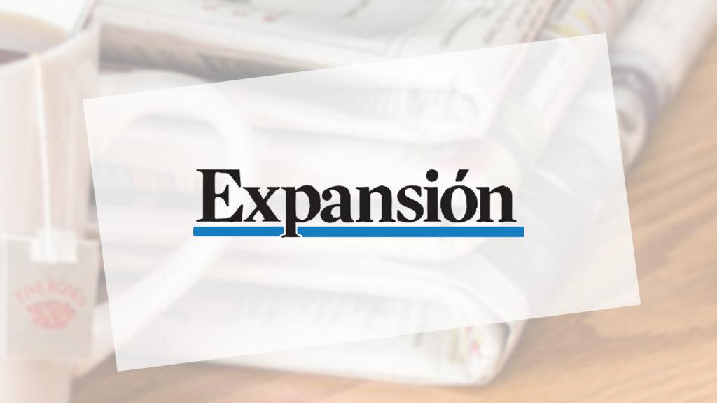 Diario Expansión - Vitruvio Real Estate Socimi