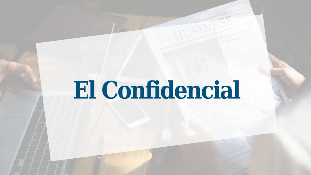 El Confidencial - Vitruvio Real Estate Socimi