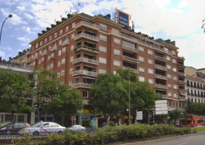 Edificio Goya 5-7