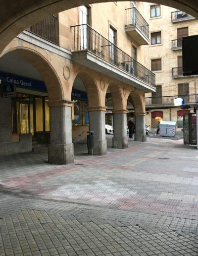 Gran Vía 43 - Salamanca 3