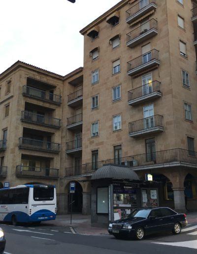 Gran Vía 43 - Salamanca
