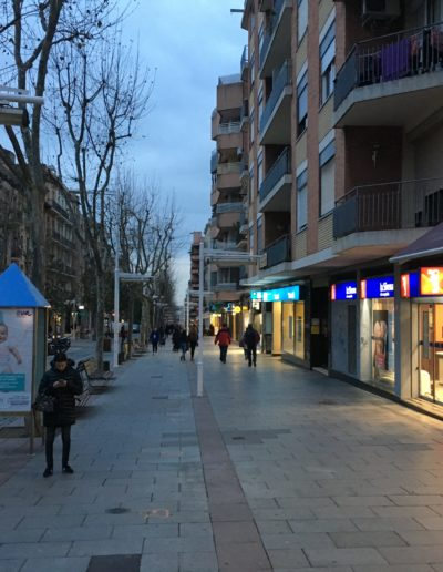 Llobregat Rambla Anselm Clave 4