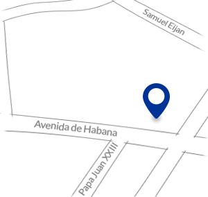 Avenida de la Habana 41