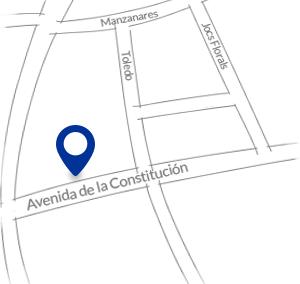 Avda. Constitución 102-014