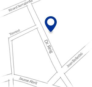 Calle Dr. Reig 44