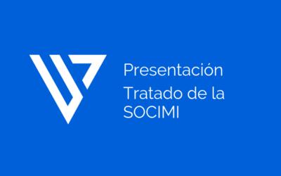 Presentación del Tratado de la SOCIMI