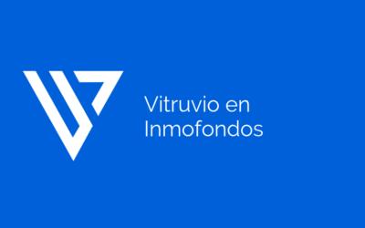 Vitruvio en el XI Foro de Inversión del Mercado Inmobiliario Español