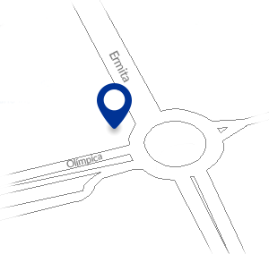 Avenida Olímpica