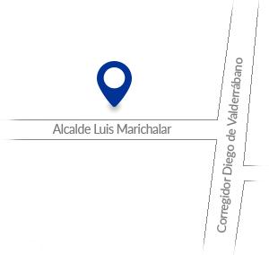 Alcalde Luis Marichalar 5