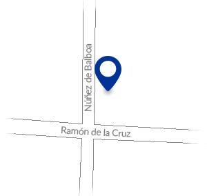 Núñez de Balboa 64