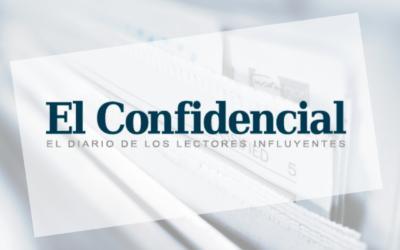 """""""El alquiler toca techo"""" un reportaje de El Confidencial"""