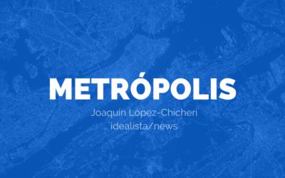 Metrópolis – Cada vez que se relaciona SOCIMI con fondo buitre se muere un angelito en el cielo