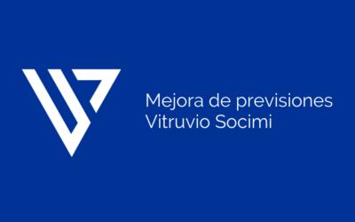 Vitruvio actualiza las previsiones de 2020